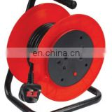 Cable Reel CE europe plug