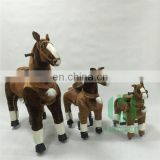 HI CE Horse Riding Exercise Machine for sale,ride on animal for kids