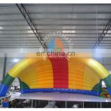 inflatable tents price/inflatable dome tent/colourful tent inflatable