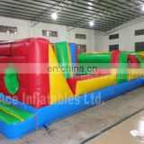 Commercial Inflatable obstacle game