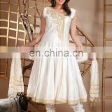 Indian Pakistani Anarkali readymade wholesale Suit R1289