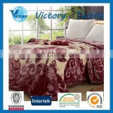 Printed Microfiber Super Soft Mink Mora Blanket Spain
