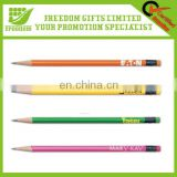 Customized Logo Printed Colour Pencil