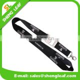 Attached bottle opener custom lanyard no minimum order
