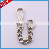 New Product Reasonable Price Do Leash Swivel Nickel Metal D Ring Snap Hooks Handbags Accessories