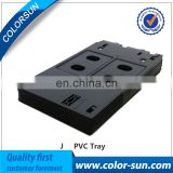 good quality pvc id card trays for canon printer from chinese supplier