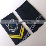 Army Badge,uniform badge, embroidery, trims , cloth accessories