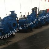 Tobee® 4x3  inch variable speed slurry pump