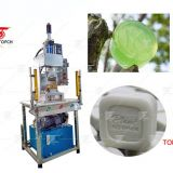 Soap Press Stamping Machine, soap Handmade Production Equipment, customized logo Soap Machine