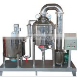 3T/day Honey Vacuum Concentrator / Bee Honey Thickener Machine For Sale