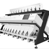 Coffee Beans Optical Sorting Color Sorter for Beans Processing Machinery