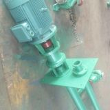 HY Carbon steel submerged centrifugal pump