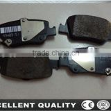 Genuine Auto Brake Pads With High Quality 04466-02180