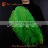 China HX high quality artificial ostrich feathers party trims