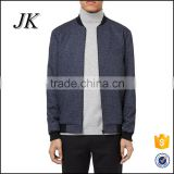 New style china fashion black man winter coat Wholesale high quality winter jackets for men