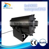 10000lm 80w multi led rotating logo gobo outdoor projector for advertising decor or sign