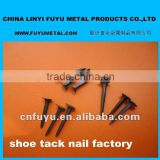 blue shoe tack nails for shoe