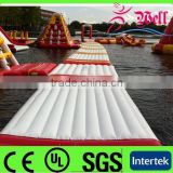 2015 newest summer season inflatable water park / water park games / water amusement park