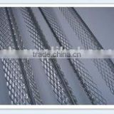 wall corner mesh with angle bead (factory)