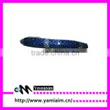 Crystal diamond pen for promotion