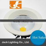 Office/shop/meeting room indoor lighting cob recessed downlight custom-made factory price 12W led down light 30w 20w 15w 10w 7w
