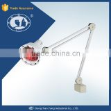 D-350B Dermatology wound healing acceleration lamp,physiotherapy anti-inflamatory infrared lamp for clinic&beauty salon