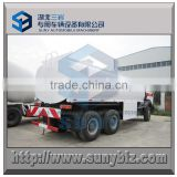 22 m3 22000 Liters 5800 gallon 6x4 Beiben fuel transport tanker truck                                                                         Quality Choice