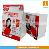 High quality billboard poster, durable advertising poster board                                                                         Quality Choice