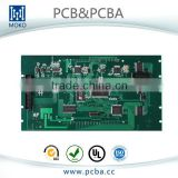 Custom Car Air Purifier PCBA, door key pcba, custom fan pcb assembly