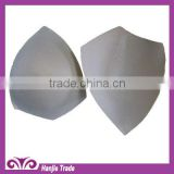 New Design White Sponge Mould Bra Cups