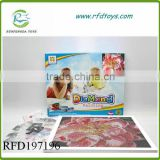 Wholesale price home decoration diy diamond painting kit