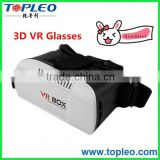 3D Virtual Sex Video VR Box Game 3D Case Reality Glasses Headset