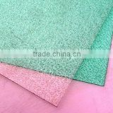 green recyceled material pet gag petg plastic sheets for mini thermoforming machine factory since 2000 certificated by SGS