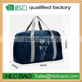 Easy carry cheap foldable travel tote luggage duffle bag                                                                         Quality Choice