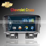 2din auto radio gps car dvd for chevrolet cruze