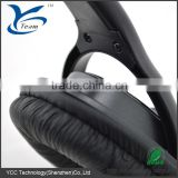 2013 New Coming Factory Price For PS4 wired Headphone black For PS4 Game