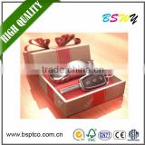 China factory custom best seller new style key gift box                                                                                                         Supplier's Choice
