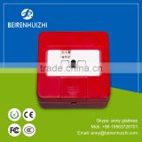 Resettable and Fire Telephone Connectable Analog Intelligent Fire Alarm Addressable Manual Call Point