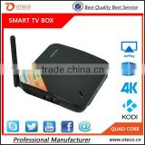 XBMC Fully Loaded, android 4.4.2 Quad Core Android TV Box, CS968, Mic,RK3188T,2G RAM, 8G ROM, WiFi,Remote Control,