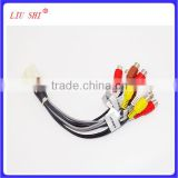 10 Pin Radio Wire Harness