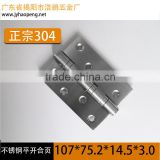 hot sell!!Alibaba indeed stainless steel 304 butt hinge