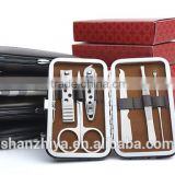 2014 Mix Color Fashion New Cheap Cute Manicure Set