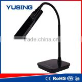 china ebay touch 7w black ABS dimmable LED boston harbor architect foldable arm desk lamp black