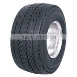 CHINA WHOLESALE 18x6.50-8 tubeless tire,electric ATV Golf cart wheel tyre