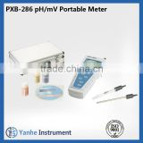 PXB-286 Portable Digital LCD pX/mV Ion Meter Tester