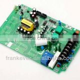 the consumer electronics double sided mutilayer circuit board china supplier