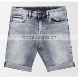 hot sales summer fashion classical men denim vintage short 1/2jeans shorts half pants