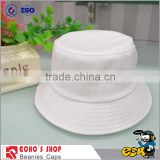 With Image Printed UV Protection Unisex Wholesale Cool Bucket Hat