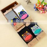 2015 hot sale cotton girl panty hose for spring&autumn, girls tights with cat printing