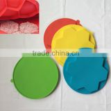 hexagon silicone patty maker burger press, silicone hamburger mold patty press burger maker